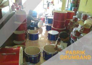 pengrajin drumband jogja bantul