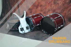 produksi drumband jogja murah