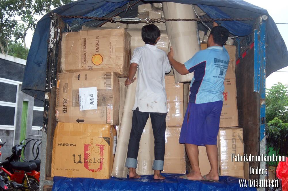 11jual alat drumband 081391113431 pengiriman