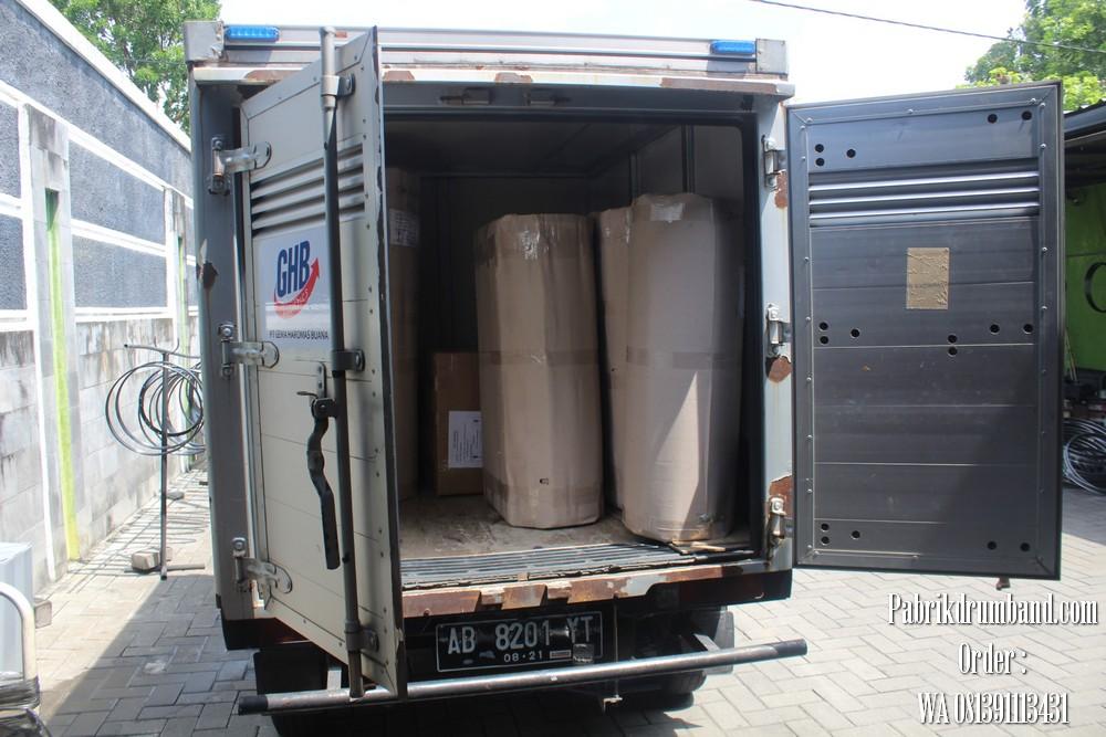 13jual alat drumband 081391113431 pengiriman