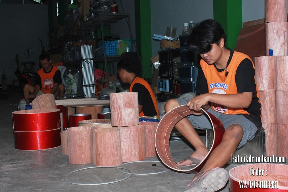 5jual alat drumband 081391113431 produksi