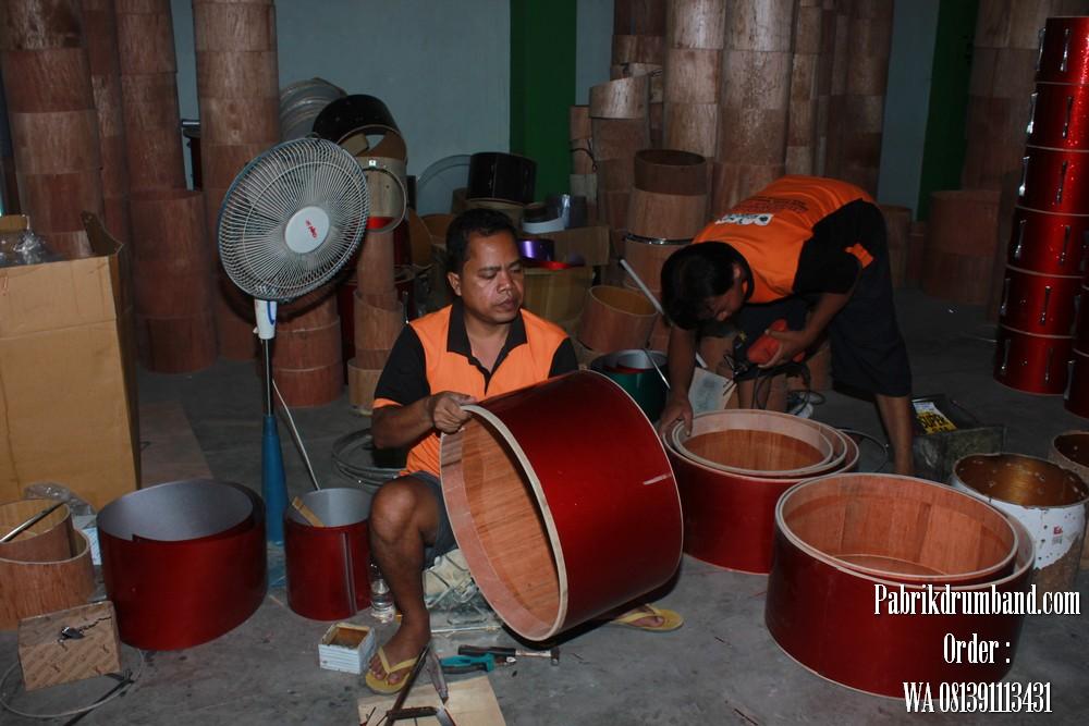 6jual alat drumband 081391113431 produksi