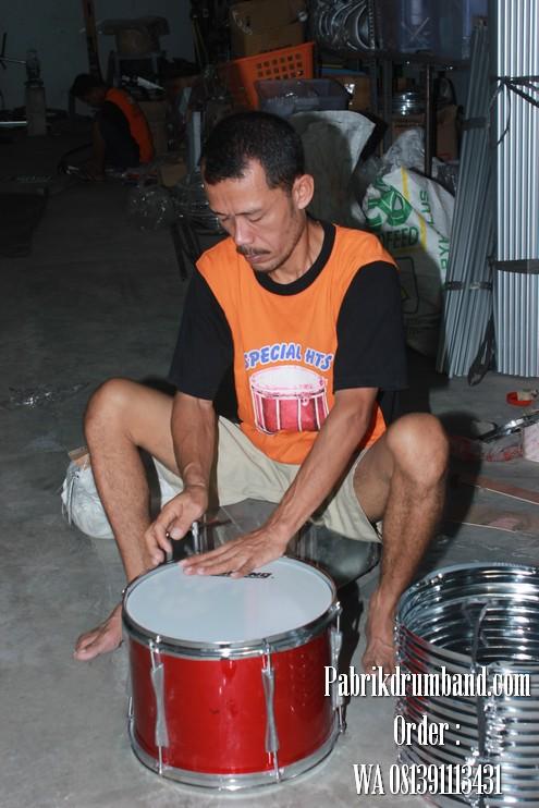 8jual alat drumband 081391113431 produksi