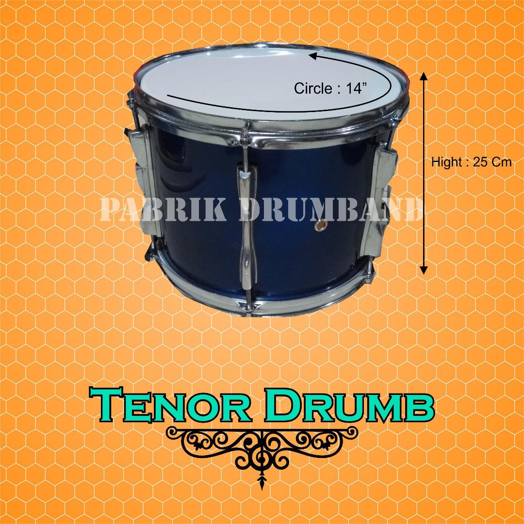 pabrik drumband sma tenor