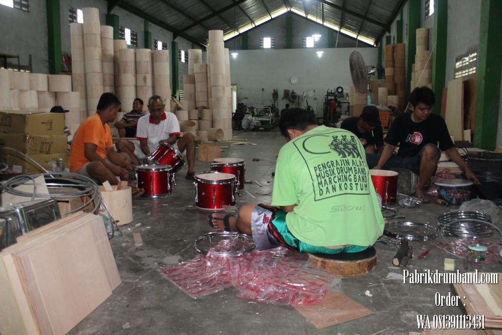 15jual alat drumband 081391113431 produksi