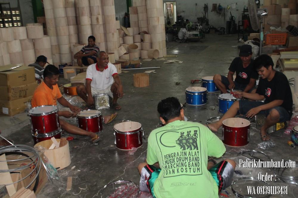 18jual alat drumband 081391113431 produksi