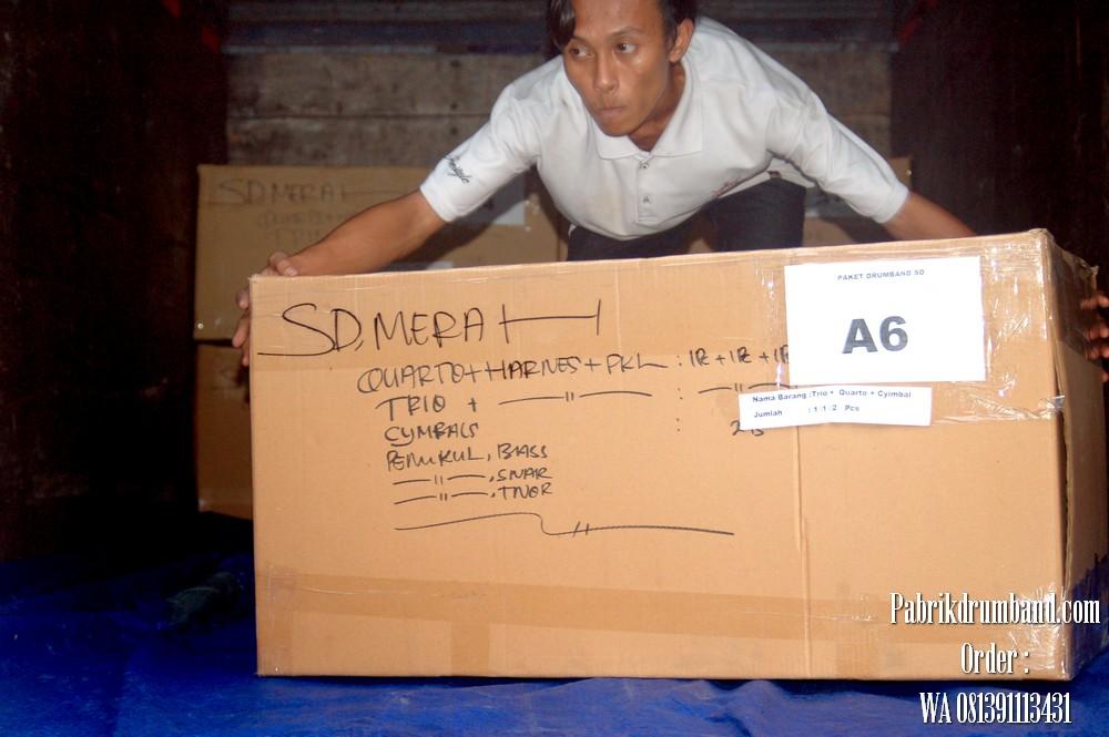 3jual alat drumband 081391113431 pengiriman