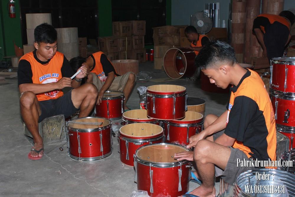 7jual alat drumband 081391113431 produksi